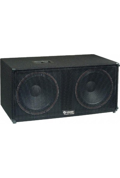 D-Sound Ym-218S Subbas