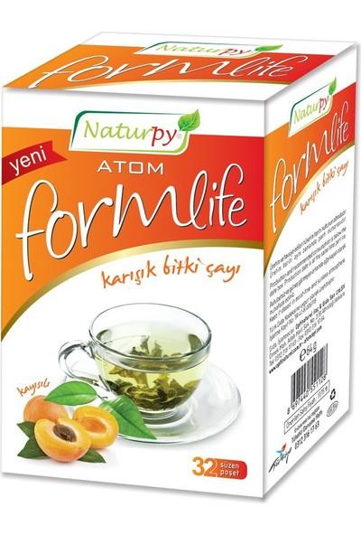 Naturpy Formlife Karışık Bitki Çayı