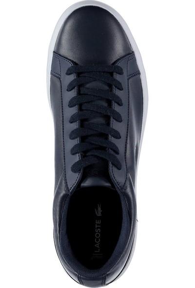 Lacoste Erkek Ayakkabı Lerond Bl1 733CAM1032-003