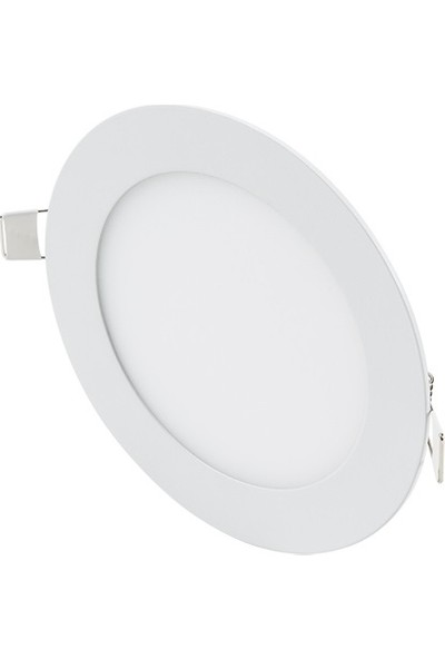 Cata Ct 5146 Panel Led Spot Armatür Beyaz Renk