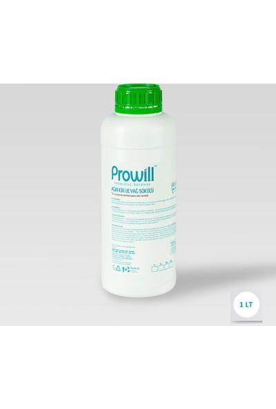 Prowill Organik Ağır Kir Ve Yağ Sökücü