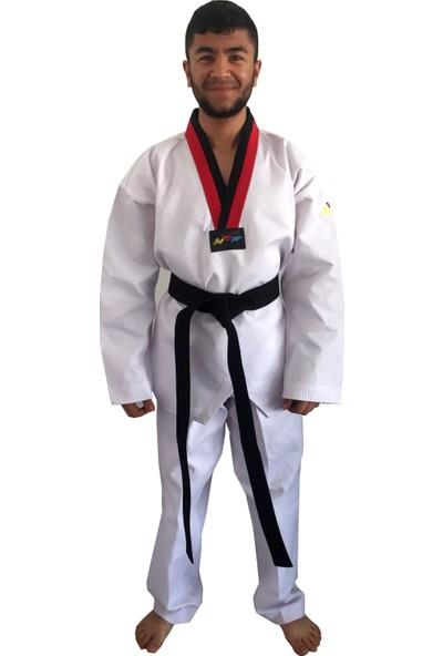 Profesyonel Pum Yaka Taekwondo Elbisesi 130 cm