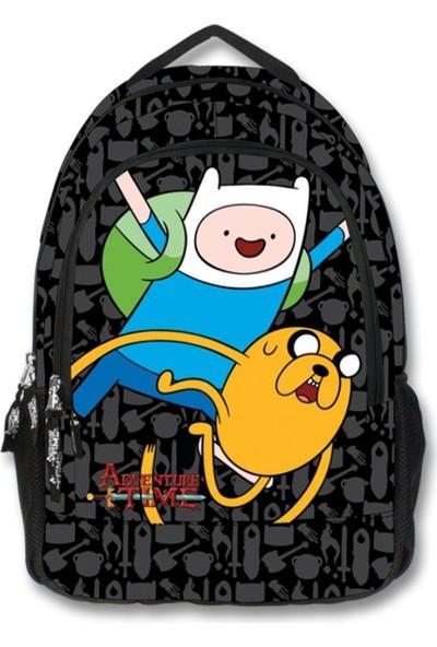 Adventure Time Çocuk Sırt Çantası (1895)