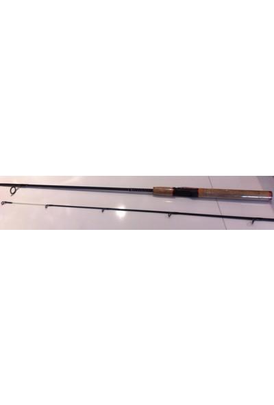 Bauer M5 Ugly Stick Style Parçalı Spin Kamış 1,80 Mt / 20-40 Gr