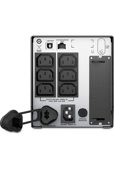 Apc Smart Ups 750Va