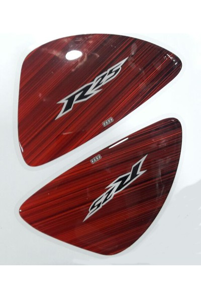 Depo Yan Pad Yamaha R25 R25D-004