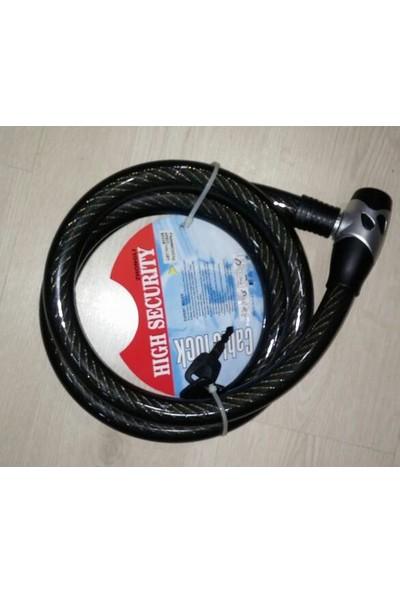 Halat Kilit 22 x 2000 mm Zhongli 81318