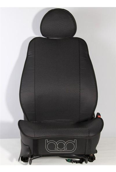 Hyundai Tuscon Oto Koltuk Koruyucu Kılıf Füme 2005-2009 Bod