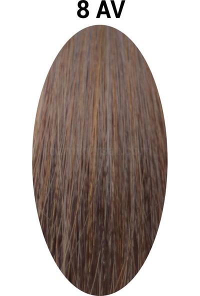 Matrix Socolor Saç Boyası 8Av Açık Sarı Mpr Küllü Ton 90 Ml