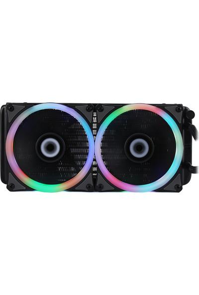 Gamepower Iceberg 240 CPU Sıvı Soğutma 240mm