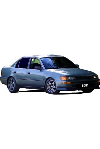 Bod Toyota Corolla Sedan Perde 1993-1999