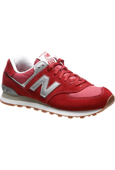 New Balance Günlük Erkek Spor Ayakkabı Ml574Hrt
