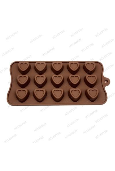 Wezzo 1286 Çikolata Kalıbı