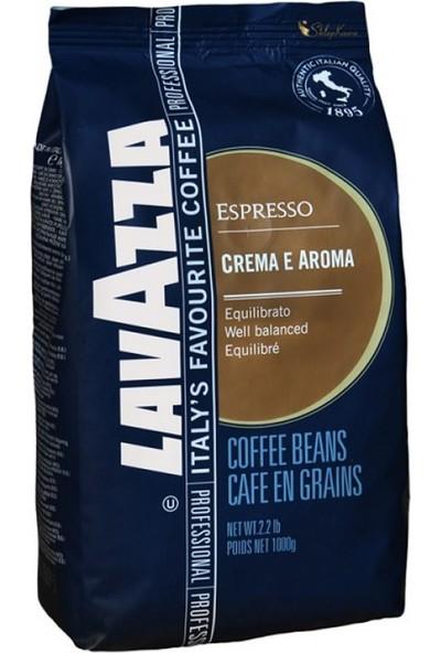 Lavazza Espresso Crema e Aroma Çekirdek Kahve 1 kg