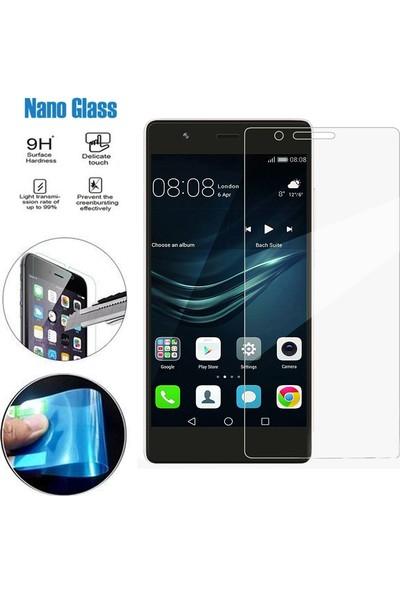CaseUp Huawei P9 Ultra İnce Nano Cam