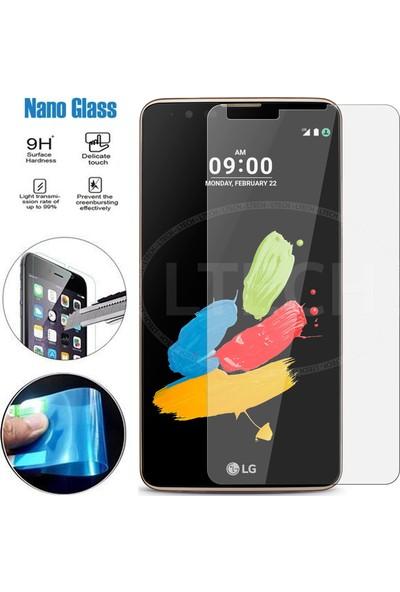 CaseUp LG Stylus 2 Ultra İnce Nano Cam