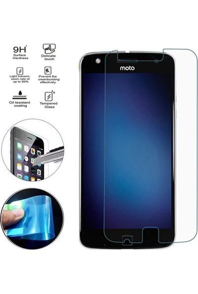 CaseUp Motorola Moto Z Ultra İnce Nano Cam