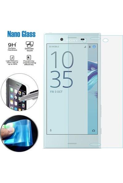 CaseUp Sony Xperia X Compact Ultra İnce Nano Cam