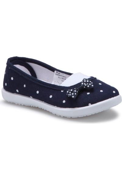 Seventeen Svp110 Lacivert Kız Çocuk Ayakkabı