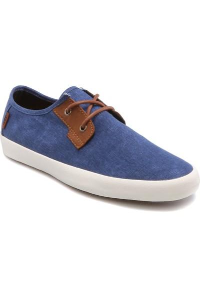 f78eae5ae9c181 Vans Michoacan Mavi Erkek Sneaker Ayakkabı ...