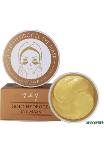 Beauty Shangpree Gold Hydrogel Eye Mask Gözaltı Maskesi