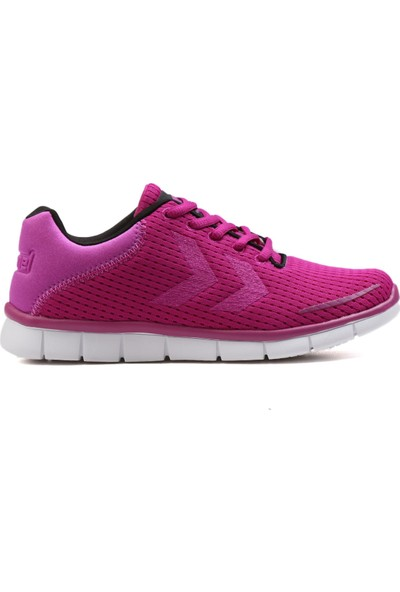 Hummel Mor Kadın Ayakkabı 60432 3389