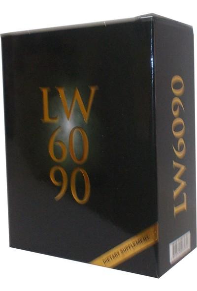 Hhs Lw 6090 Bitkisel 60 Kapsül