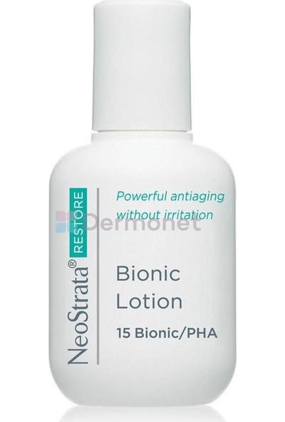 Neostrata Bionic Lotion 15 Pha / Bionik Losyon