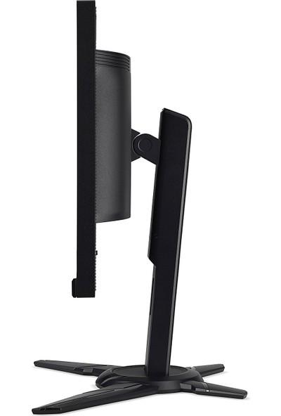 "Acer Predator XB252QBMIPRZX 24.5"" 1ms (HDMI+DisplayPort) G-Sync Full HD Oyuncu Monitör"