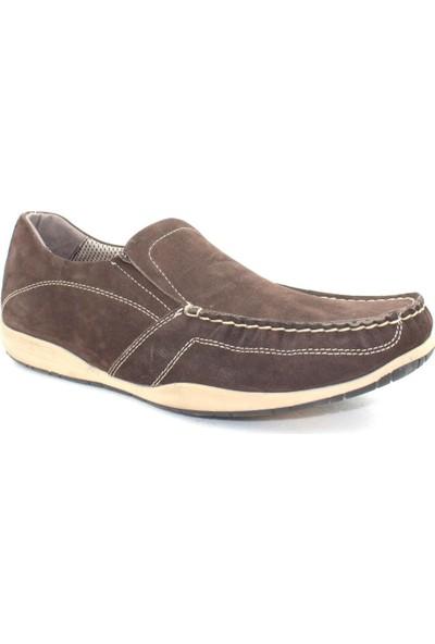 Darkwood 50101 Kahverengi Erkek Ayakkabı