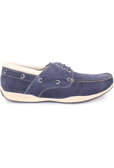 Darkwood 50100 Lacivert Erkek Ayakkabı