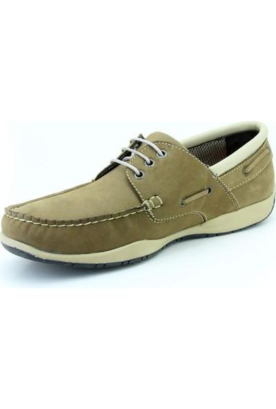 Darkwood 50100 Kum Erkek Ayakkabı