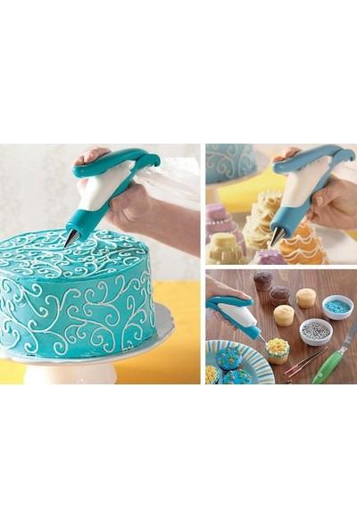 Pratik E-Z Deco Icing Pen Pasta Dekor Kalemi