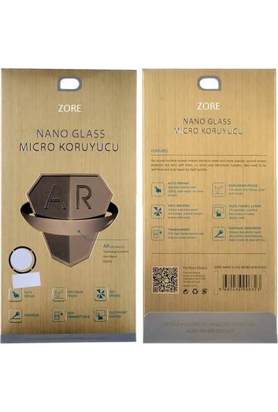 Serhan Samsung T110/ T111/ T113/T116 Bükülebilen 1. Kalite Nano 9H Ekran Koruyucu