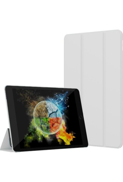 Serhan Sıfırbir Samsung Tab T110/T113/T116 Smart Case Tablet Kılıfı