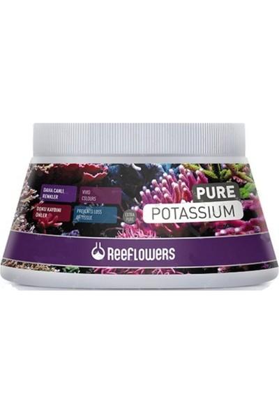 Reef Flowers Pure Potassium Toz Potasyum 500 Ml