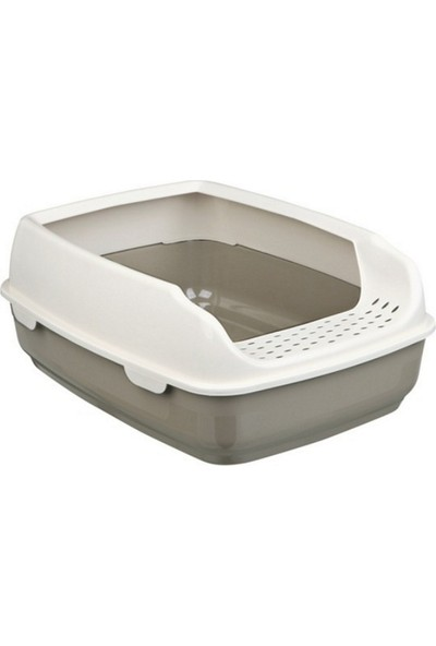 Trixie Açık Kedi Tuvaleti 35 Cm X 20 Cm X 48 Cm