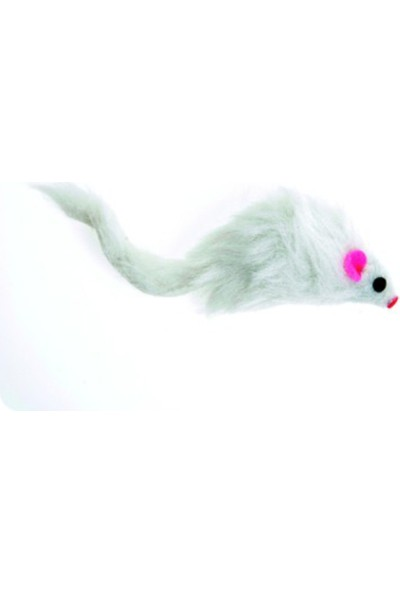 Lilli Pet Renkli Fare Kedi Oyuncağı