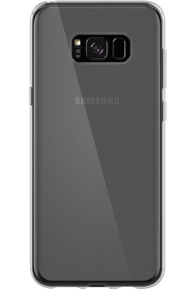 OtterBox Samsung S8 Kılıf Plus Clearly Protected Skin