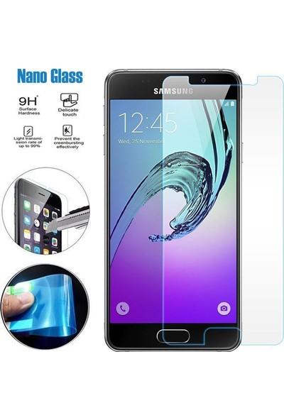 CaseUp Samsung Galaxy A5 2016 CaseUp Ultra İnce Nano Cam