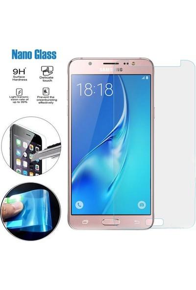CaseUp Samsung Galaxy J5 2016 CaseUp Ultra İnce Nano Cam