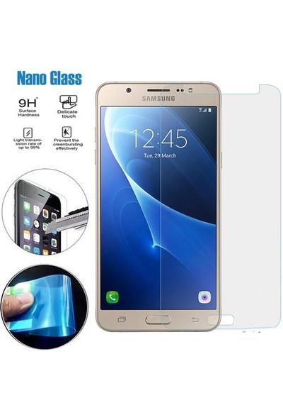 CaseUp Samsung Galaxy J7 2016 CaseUp Ultra İnce Nano Cam