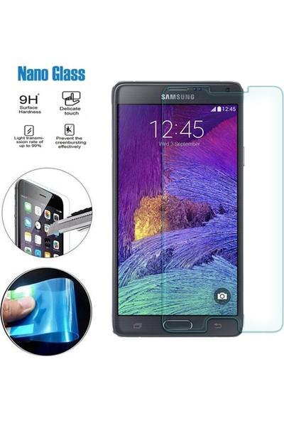 CaseUp Samsung Galaxy Note 4 CaseUp Ultra İnce Nano Cam