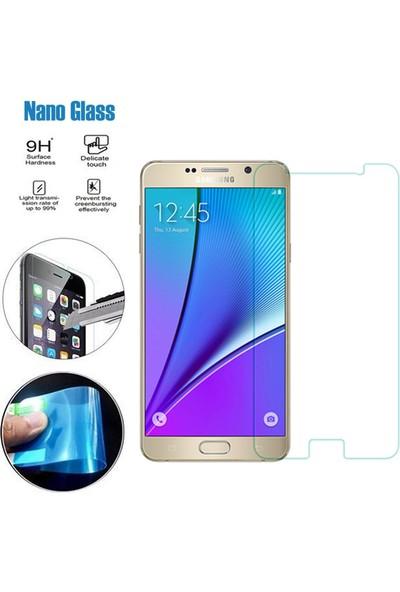 CaseUp Samsung Galaxy Note 5 CaseUp Ultra İnce Nano Cam