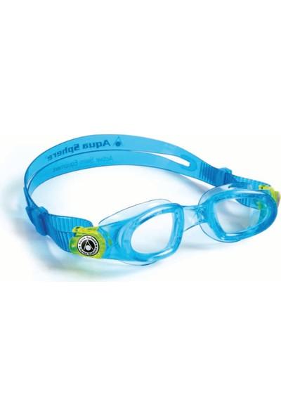 Aqua Sphere Moby Çocuk Yüzücü Gözlüğü As167900