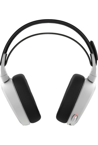 SteelSeries Arctis 7 Beyaz 7.1 Kablosuz Oyuncu Kulaklığı