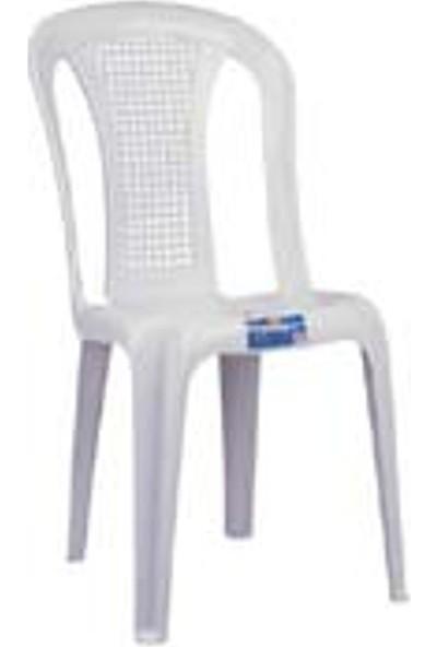 ProlineŞenyayla Hasır Sandalye Seti 6'Lı