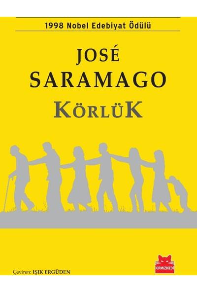 Körlük - Jose Saramago