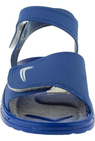 Vicco 332.Z.729 Çocuk Mavi Sandalet