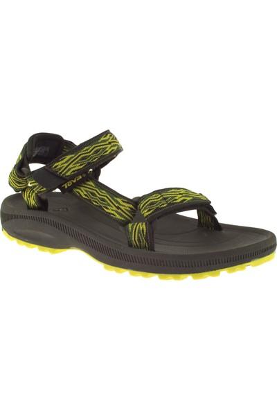 Teva 110209 Hurricane 2 Mini Yeşil Çocuk Sandalet